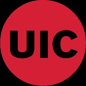 Logo University of Illinois at Chciago